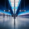 underground by Lennart Gelke