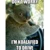 Get in the car! *wink* #9gag