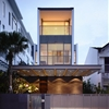 "Living Comfortably in the Tropics: ""Jln Angin Lau"" House Project in Singapore"