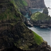 Suðuroy Cliffs by Felix van de Gein on Flickr Faroe Islands