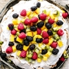 Recipe: Cinnamon-Hazelnut Pavlova with Coconut Cream — Passover Recipes from The Kitchn