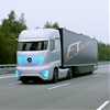 "Mercedes-Benz's self-driving truck set for Europe's roads ""in 10 years"""