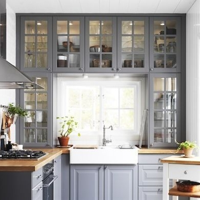 As the manager of the kitchen department in IKEA's Paramus, NJ, location, Carol Smith is used to helping customers create their dream kitchen, even when space is limited. Here, she shares 10 things to consider before planning your own renovation.