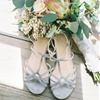 Pastel Summer Ranch Wedding