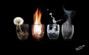 4 Elements by Daniel Sellmann