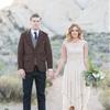 Rugged Desert Wedding Inspiration