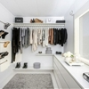 13 Clever Storage Ideas for the Closet
