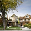 Modern Canadian ResidenceInfusing itsNeighborhood with Elegance