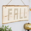 DIY Home Decor: 5 Fun Fall Decor Projects for Your Entryway