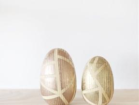 Easter Crafts: 35 Beautiful & Creative DIY Ideas