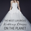 How Much Does a Wedding Dress Cost? The Couture Edition!
