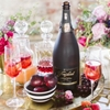 Modern Romantic Wedding with Freixenet