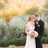 Rustic Meets Modern; Desert Garden Wedding Inspiration