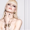 Daria Strokous Stars in NARS Cosmetics Dual-Intensity Eyeshadow Ad