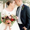 Salt Lake City Hardware Company Wedding