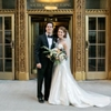 Romantic Ballroom Wedding in Tulsa