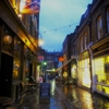 London, England after the rain.Follow me for more travel...