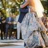 15 (Head-Over-Heels Gorgeous) Floral Wedding Dresses