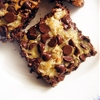 Karina's Nirvana Layer Bars- Chocolate & Coconut Bliss
