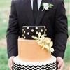 Elegant Halloween Wedding Inspiration