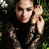 Shanina Shaik Stars in Sexy Shoot for GQ Russia