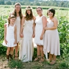 Family Farm Wedding