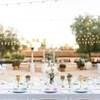 Santa Barbara Destination Wedding with Succulents