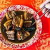 Shanghainese Sticky Red-Cooked Pork Belly