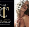 Cheyenne Tozzi Poses in Lingerie for GQ Australia Shoot