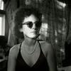 Nan Goldin, Photographer b. 1953. photo by Katarzyna Gruda