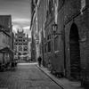 Straßen im Norden • Streets in the NorthStralsund: Altstadt •...