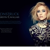 Kristin Cavallari Shows Fall Beauty Trends for Line Shoot by Martina Tolot