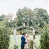 Whimsical German Wedding