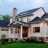 Timeless Design Showcased by Five-Bedroom Home in Pennsylvania