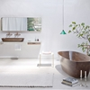 Artful Bathing: The Ultimate Wood Tub and Sink