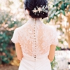 Romantic + Whimsical Garden Wedding