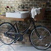 Vintage Washbasin Bicy by Regia is Basin-bike