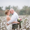 Cotton Field Winter Wedding Ideas