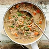 Recipe: Ina Garten's Wild Mushroom & Farro Soup — Recipes from The Kitchn
