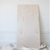 DIY: The Three-Step Painted Headboard