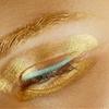 Makeup @ Dior Spring 2014