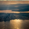 Good Morning Seattle by hjlThis was a fortunate angle while...