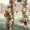 Sunny Al Fresco Wedding in Ojai