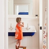 Wash Up: 7 Children's Bathrooms with Multiple Sinks