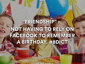 Now that's what I called REAL friendship! Tag your REAL...
