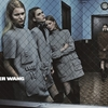 Assessing Alexander Wang's Fall Campaign
