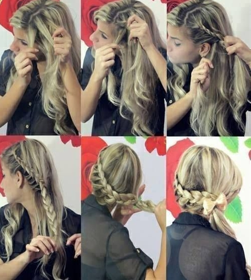 easy to do tutorial, and the result is fabulous
