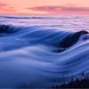 Nebelwelle by Adrian Wirz