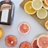 HOW TO: CITRUS INSPIRED BRUNCH & BLOOD ORANGE COINTREAU FIZZ POPS