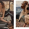 Catherine McNeil Sports Safari Style for Vogue Russia by Mariano Vivanco